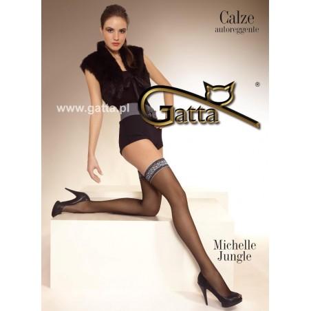Rajstopy Gatta Holly rozmiar 3-M kolor antilope/beżowy
